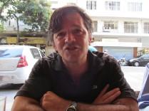 Gianni Carta, cientista político e jornalista, é correspondente da revista CartaCapital baseado em Paris: cobre eventos políticos na Europa e no Oriente Médio.