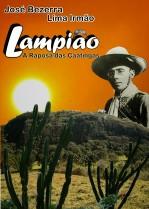 Capa do Livro de Lampião