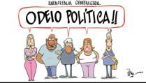 Odeiopolitica