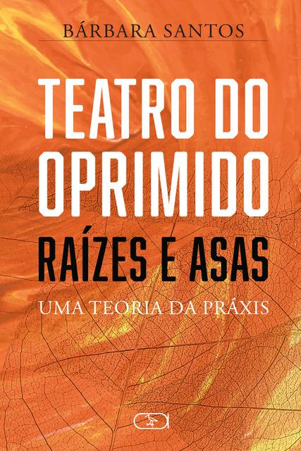 livro teatro do oprimido