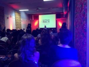 Marcos Arruda, fundador do PACS. Foto: Iara/PACS