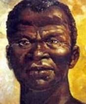 Zumbi dos Palmares. Foto: reprodução internet