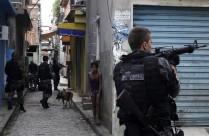 favela-da-maré
