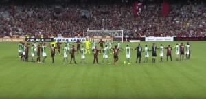 Os dois maiores clubes do Paraná, Atlético e Coritiba, negaram-se a obedecer a regra da Globo. Foto: CartaCapital