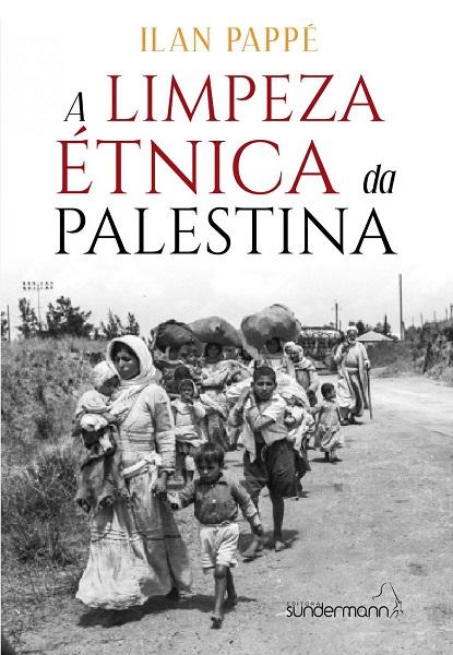 livro palestina