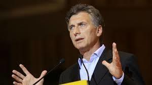 Mauricio Macri: exemplo do papel das novas tecnologias da informação nas campanhas eleitorais da direita (Foto: Internet)