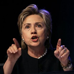 Hillary Clinton tem que se contentar com a política externa brasileira soberana